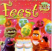 Sesamstraat : feest