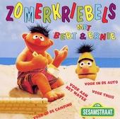 Sesamstraat : zomerkriebels met Bert en Ernie
