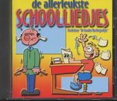 De allerleukste schoolliedjes