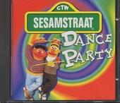 Sesamstraat : dance party