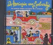 De koningin van Lombardije : De leukste liedjes van Annie M.G. Schmidt
