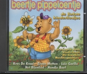 Beertje Pippeloentje : De liefste kinderliedjes
