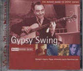 The Rough Guide to gypsy swing