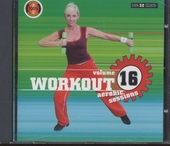 Workout. vol.16 : Aerobic sessions