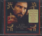 The last samurai : original motion picture score