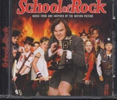 School of rock : music from and inspired by the motion picture