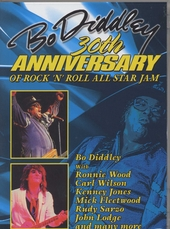 30th Anniversary of rock 'n' roll all star jam