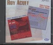Roy Acuff sings American folk songs ; Hand-clapping gospel songs