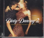 Dirty dancing 2 : original motion picture soundtrack