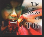 The taste of TG : a beginner's guide to the music of Throbbing Gristle