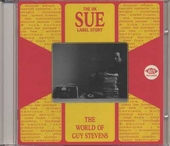 The UK Sue label story : the world of Guy Stevens
