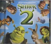 Shrek 2 : motion picture soundtrack