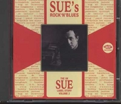 The UK Sue label story : Sue's rock'n'blues. vol.2