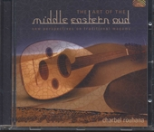 The art of the Middle Eastern oud : new perspectives on traditional maqams