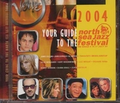 Verve : your guide to the North Sea Festival 2004