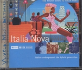 The Rough Guide to Italia nova