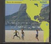 Terre de musique : Brésil