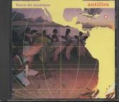 Terre de musique : Antilles