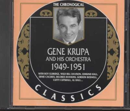 The chronogical 1949-1951