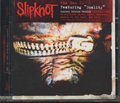 Slipknot. vol.3 : The subliminal verses