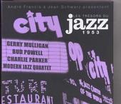 Les trésors du jazz : 1953
