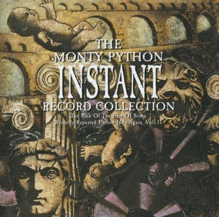 The M.Pyton instant cd coll.. vol.2