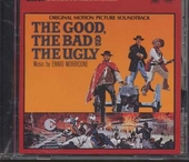 The good, the bad & the ugly : original motion picture soundtrack