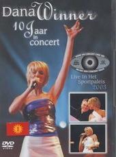10 Jaar in concert