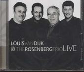 & The Rosenberg Trio - Live