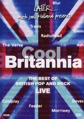 Later... with Jools Holland : Cool Britannia