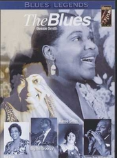 The blues : Bessie Smith a.o.