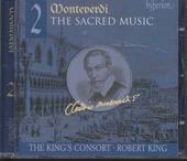 The sacred music. Vol. 2