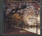 A treasury of English song