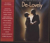 De-lovely : music from the motion picture