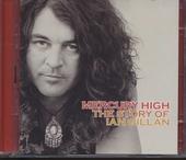 Mercury high : the story of Ian Gillan
