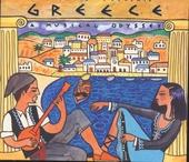 Putumayo presents Greece : a musical Odyssey