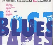 Lost blues tapes : more American folk blues festival 1963-1965