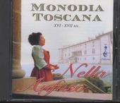 Monodia toscana (XVI-XVII sec.)