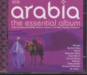 Arabia : the essential album