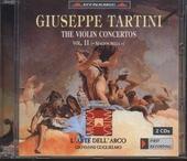 The violin concertos vol.11. vol.11