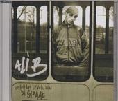 Ali B vertelt het leven van de straat