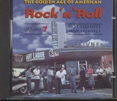 The golden age of American rock'n'roll : 1954-1963. vol.7