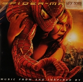 Spider-man 2 : music from and inspired by
