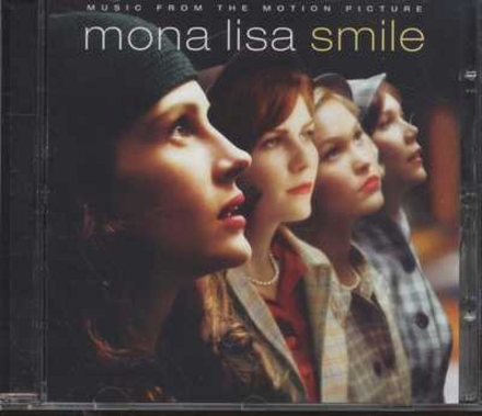 Mona Lisa smile : music from the motion picture