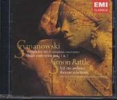 Symphony no. 4 : symphonie concertante
