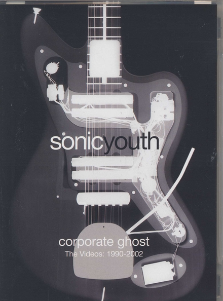 Corporate ghost : the videos 1990-2002