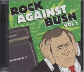Rock against bush. vol.1