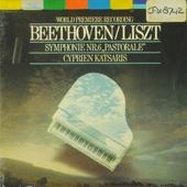 """Symphonie nr.6 F-dur op.68 """"Pastorale"""""""