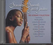 Sensuous smooth jazz guitar : the ultimate collection