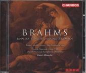 Gesang der Parzen, Op. 89